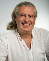 Profile lecturer that will be present at Summer Academy Urban Transitions: BART BARENDREGT